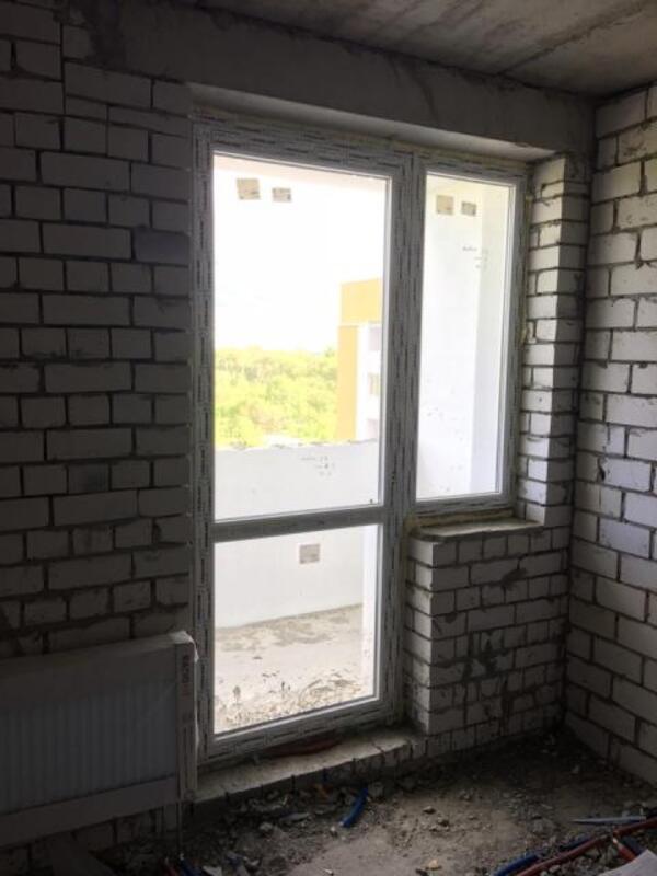 2 комнатная квартира, Харьков, Новые Дома, Маршала Рыбалко (458989 4)