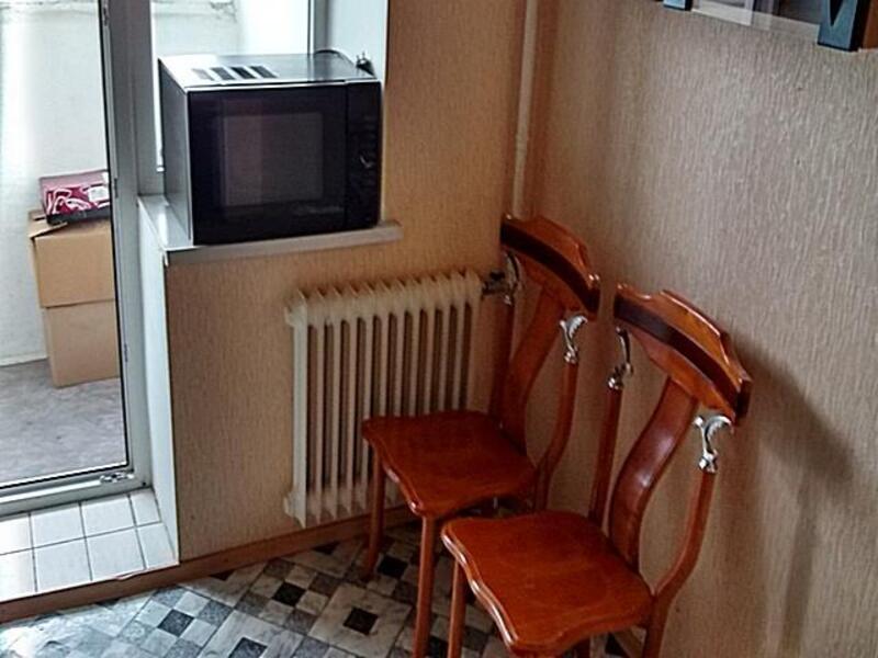 1 комнатная квартира, Харьков, Павлово Поле, 23 Августа (Папанина) (459054 9)