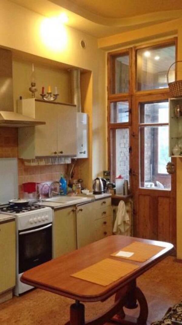 Купить 4-комнатная квартира, Харьков, НАГОРНЫЙ, Сумская