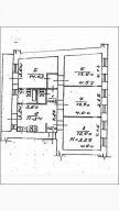 3 комнатная квартира, Харьков, НАГОРНЫЙ, Маршала Бажанова (459267 2)