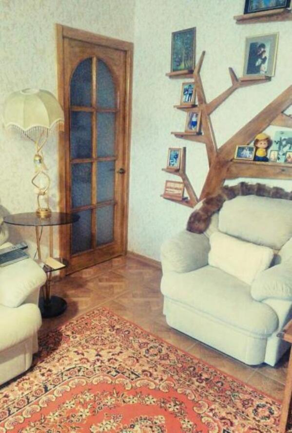 2 комнатная квартира, Харьков, Сосновая горка, Новгородская (459298 5)