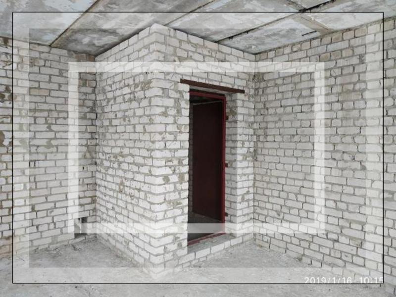 3 комнатная квартира, Эсхар, Победы ул. (Красноармейская), Харьковская область (459481 1)
