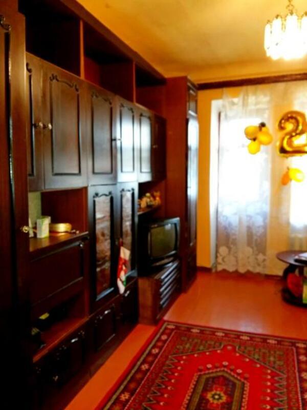 2 комнатная квартира, Харьков, ОДЕССКАЯ, Зерновая (Совхозная 1 19) (460161 1)