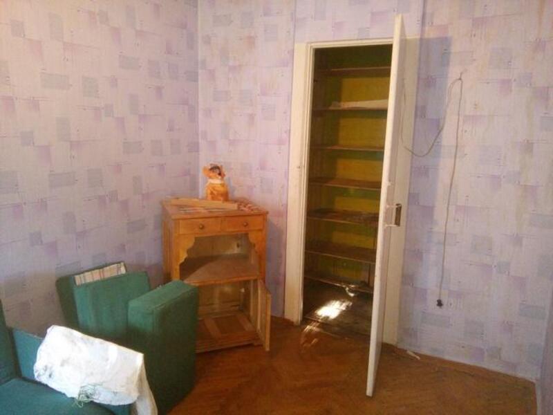 1 комнатная квартира, Харьков, Новые Дома, Василия Мельникова (Межлаука) (460195 8)