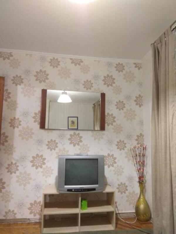 1 комнатная гостинка, Харьков, Новые Дома, Маршала Рыбалко (460209 4)