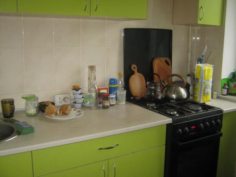 2 комнатная квартира, Харьков, Северная Салтовка, Метростроителей (460265 1)