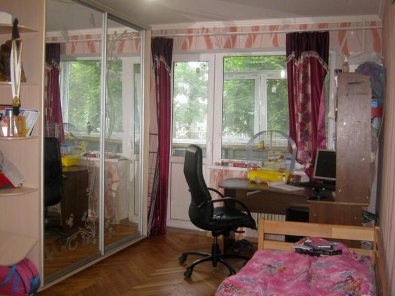2 комнатная квартира, Харьков, Северная Салтовка, Метростроителей (460265 2)