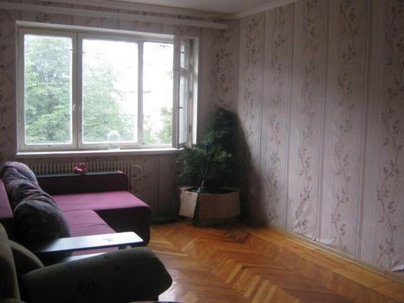 2 комнатная квартира, Харьков, Северная Салтовка, Метростроителей (460265 3)