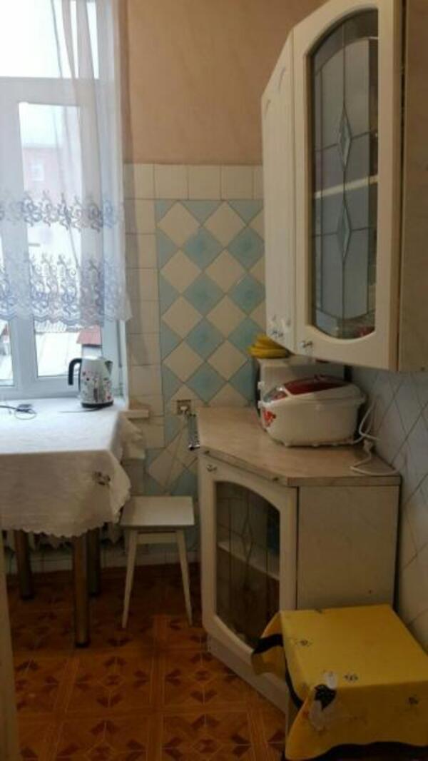 2 комнатная квартира, Харьков, Спортивная метро, Оренбургская (460359 5)