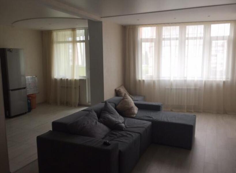 3 комнатная квартира, Харьков, Холодная Гора, Полтавский Шлях (460763 1)