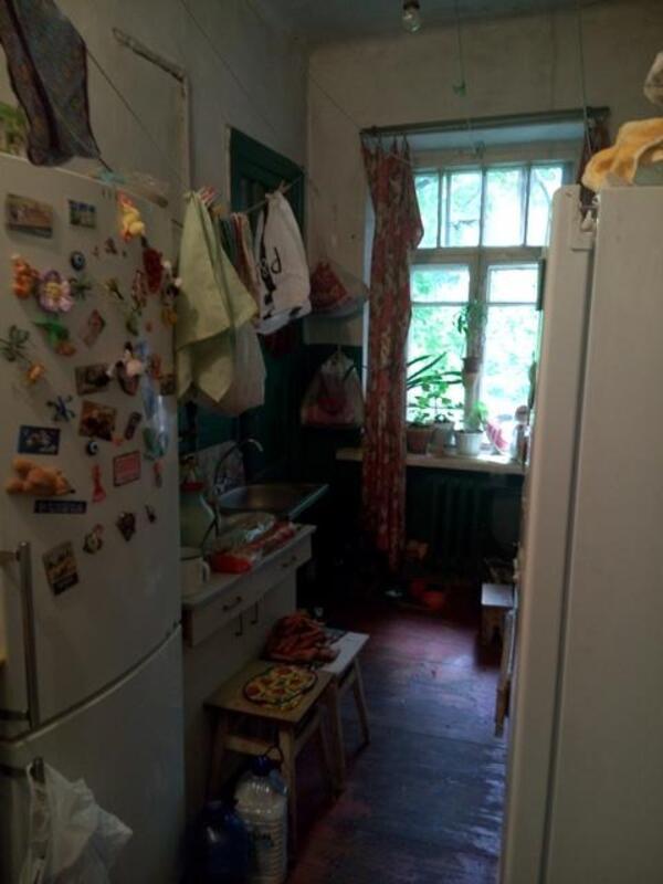 3 комнатная квартира, Харьков, НАГОРНЫЙ, Веснина (461008 1)