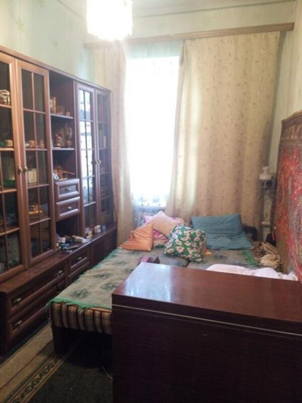 3 комнатная квартира, Харьков, НАГОРНЫЙ, Веснина (461008 3)