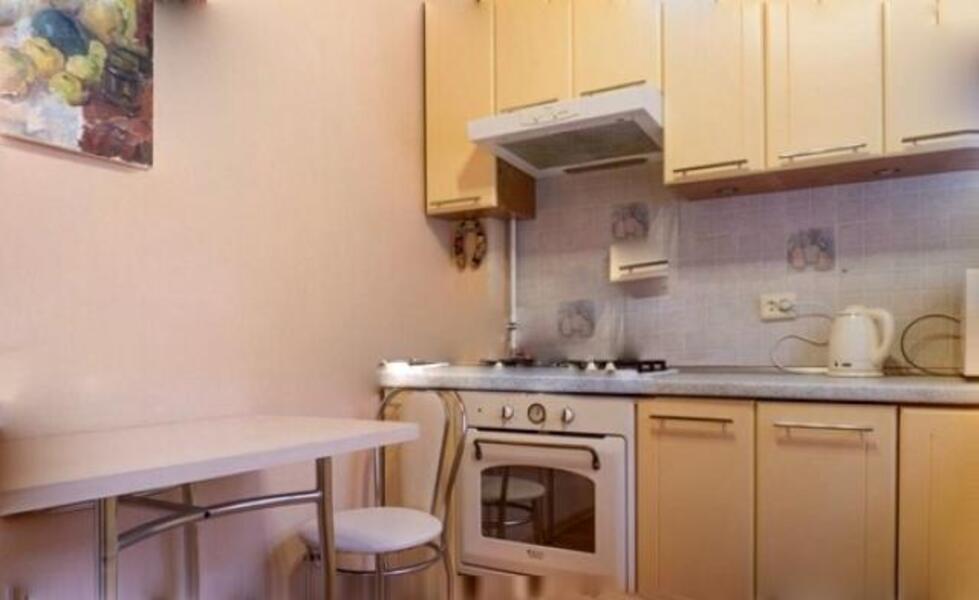 2 комнатная квартира, Харьков, НАГОРНЫЙ, Максимильяновская (Ольминского) (461148 4)