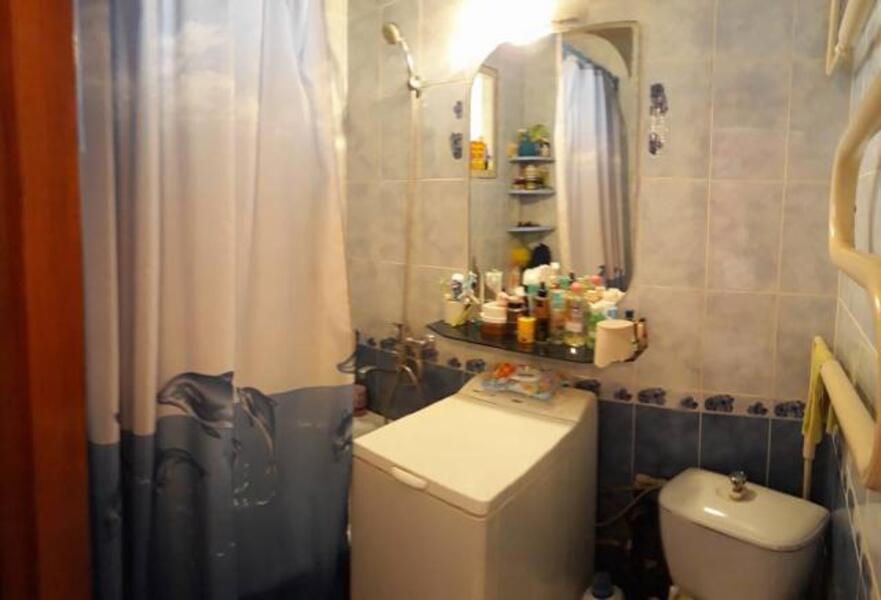 1 комнатная квартира, Змиев, Донецкая, Харьковская область (461301 4)
