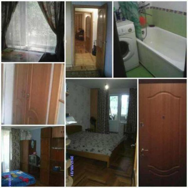 2 комнатная квартира, Харьков, Южный Вокзал, Полтавский Шлях (461402 1)