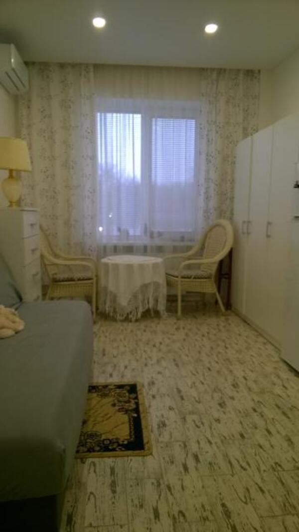 1 комнатная гостинка, Харьков, Салтовка, Салтовское шоссе (461486 5)