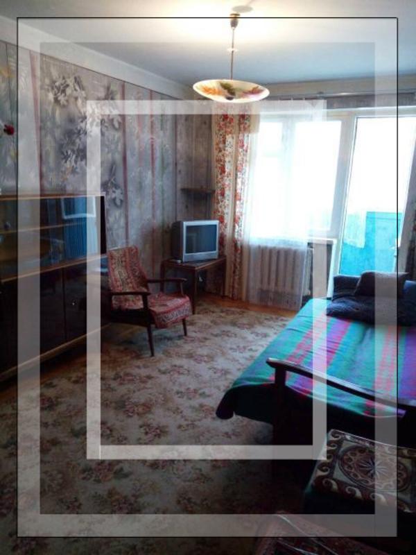 1 комнатная квартира, Харьков, Салтовка, Юбилейный пр. (50 лет ВЛКСМ пр.) (461560 11)