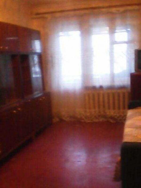1 комнатная квартира, Харьков, Южный Вокзал, Малиновского (461673 4)