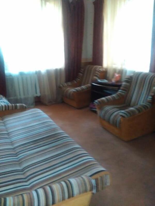 2 комнатная квартира, Харьков, НАГОРНЫЙ, Куликовский спуск (Революции ул.) (461848 2)