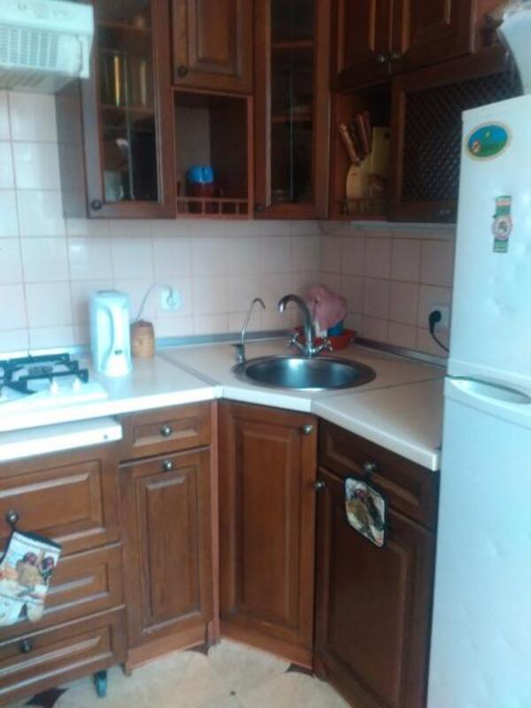 2 комнатная квартира, Харьков, НАГОРНЫЙ, Куликовский спуск (Революции ул.) (461848 5)