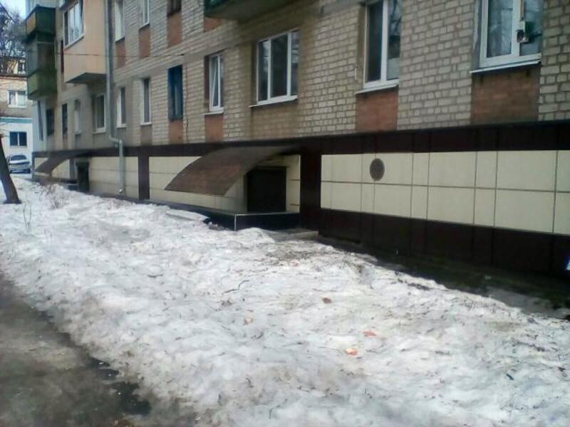 Фото 4 - Продажа квартиры 6 комн в Харькове