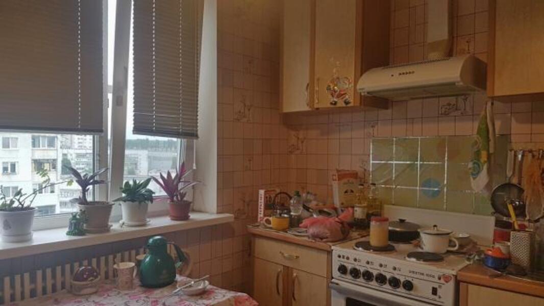 2 комнатная квартира, Харьков, Салтовка, Светлая (Воровского, Советская, Постышева, ленина. 50 лет Октября) (461967 7)