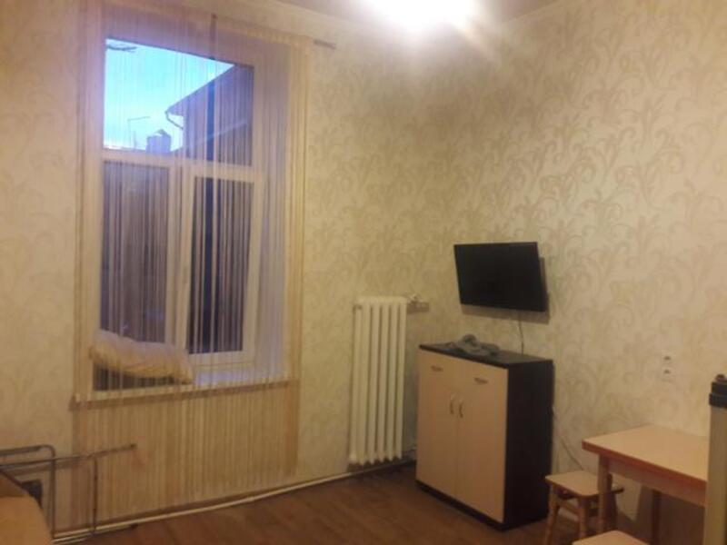 1 комнатная гостинка, Харьков, ЦЕНТР, Чернышевская (461996 8)
