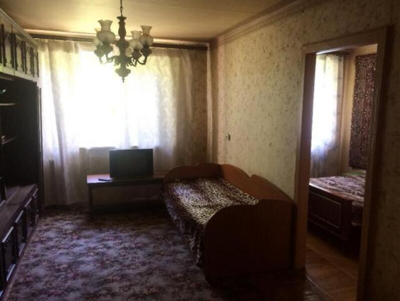 2 комнатная квартира, Харьков, Павлово Поле, Науки проспект (Ленина проспект) (462016 1)