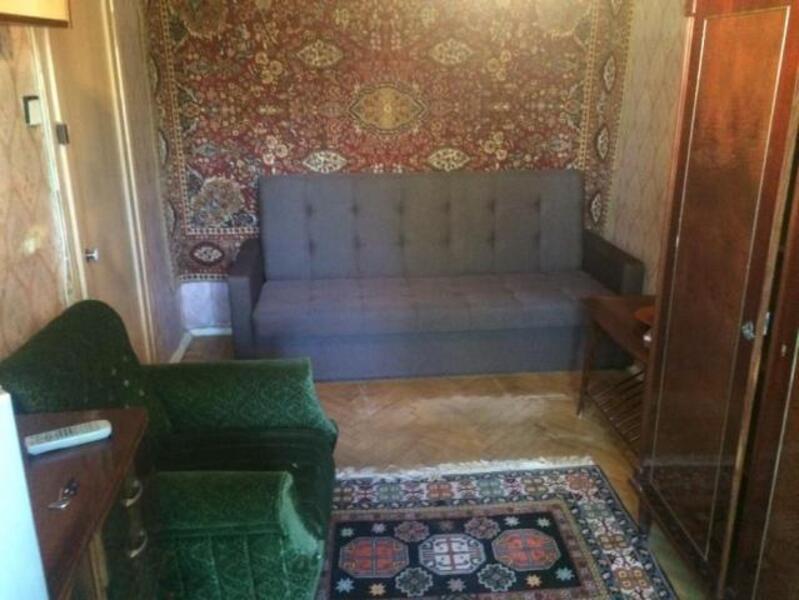 2 комнатная квартира, Харьков, Павлово Поле, Науки проспект (Ленина проспект) (462016 2)