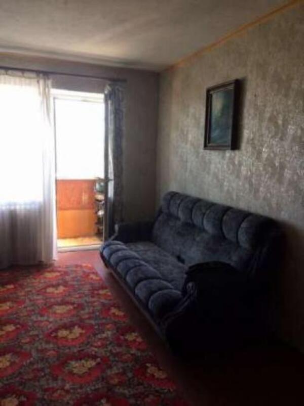 1 комнатная квартира, Харьков, ПЯТИХАТКИ, Академика Вальтера (462038 4)
