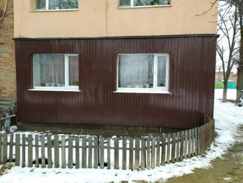 Квартира, 1-комн., Безлюдовка, Харьковский район, Стадионный пр-зд