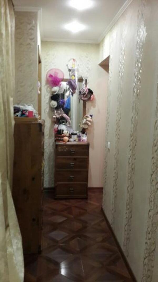 3 комнатная квартира, Харьков, Павлово Поле, Есенина (462353 4)