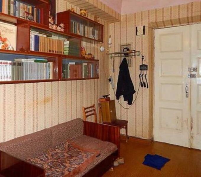 квартиру, 3 комн, Харьков, Павлово Поле, 23 Августа (Папанина) (462439 3)