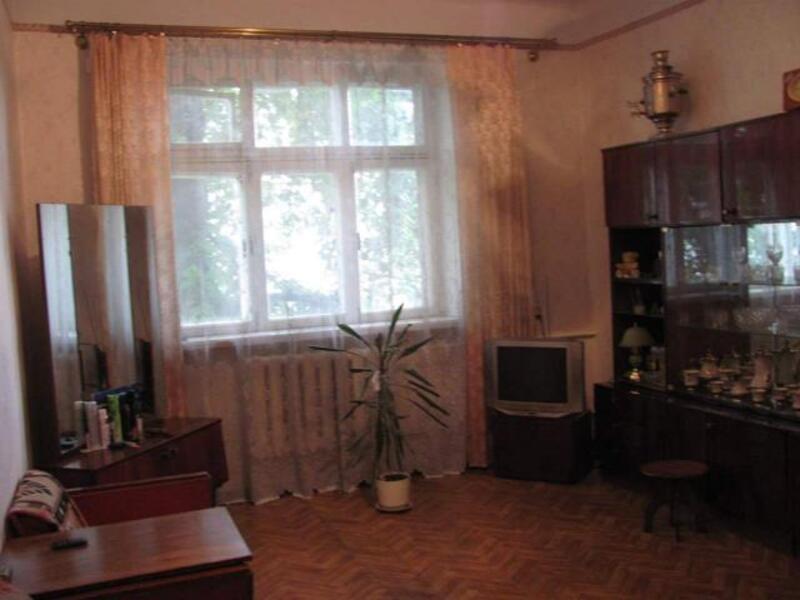 квартиру, 3 комн, Харьков, ОДЕССКАЯ, Забайкальский пер. (462671 4)