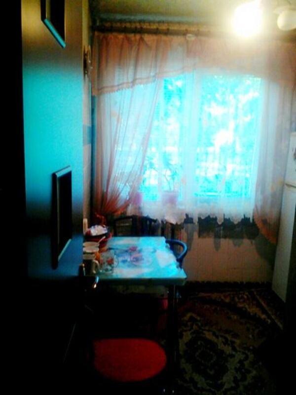 1 комнатная квартира, Харьков, ХТЗ, Индустриальный просп. (Фрунзе проспект) (463069 4)