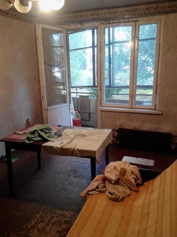 1 комнатная квартира, Харьков, Салтовка, Тракторостроителей просп. (463071 3)