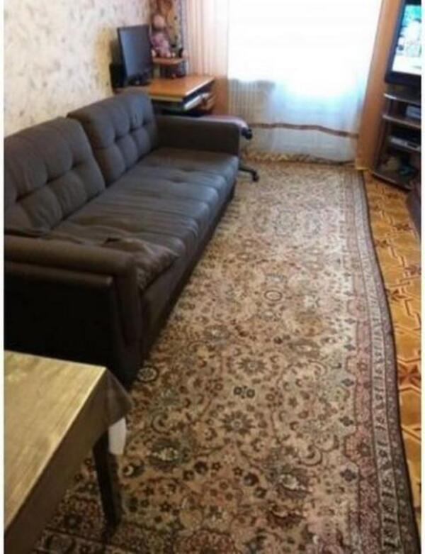 1 комнатная квартира, Харьков, Алексеевка, Алексеевская (463074 2)