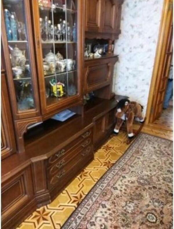 1 комнатная квартира, Харьков, Алексеевка, Алексеевская (463074 5)