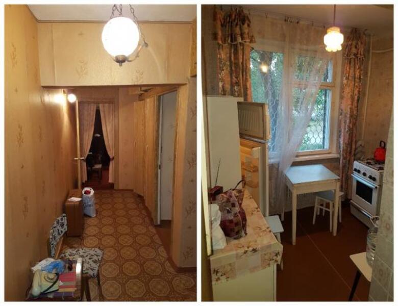 3 комнатная квартира, Харьков, Салтовка, Гвардейцев Широнинцев (463088 3)