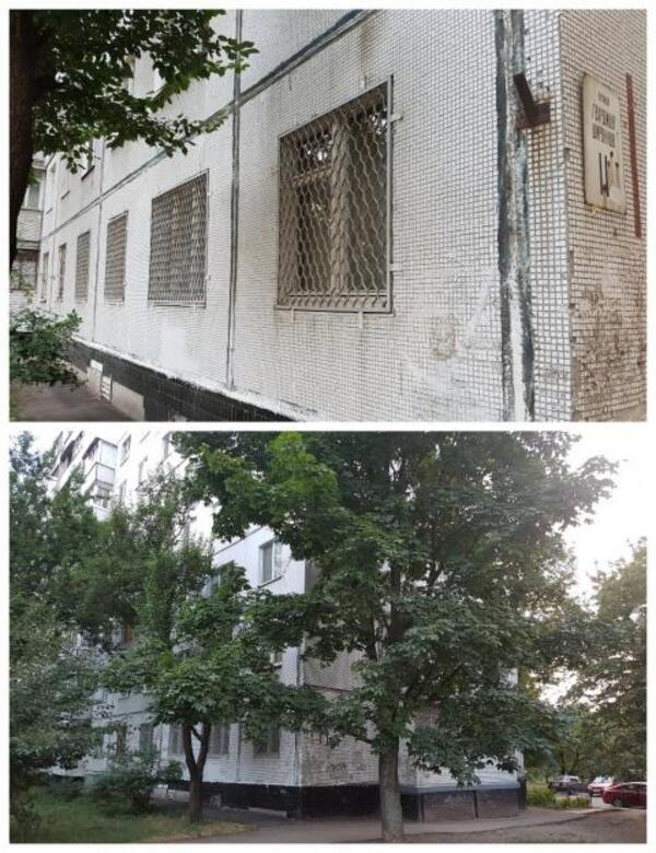 3 комнатная квартира, Харьков, Салтовка, Гвардейцев Широнинцев (463088 5)