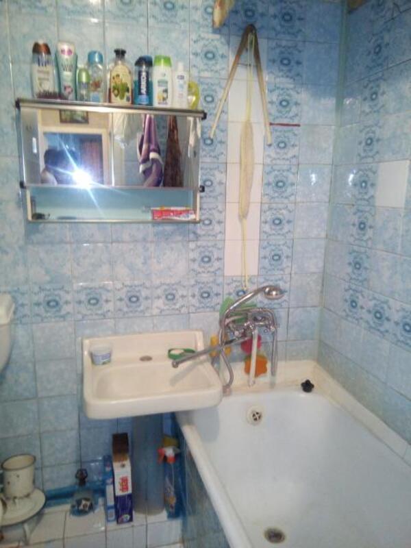 1 комнатная квартира, Харьков, Салтовка, Валентиновская (Блюхера) (463245 5)