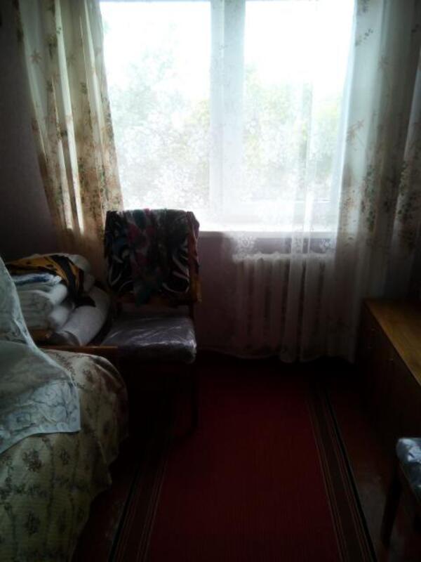 1 комнатная квартира, Харьков, Салтовка, Валентиновская (Блюхера) (463245 7)