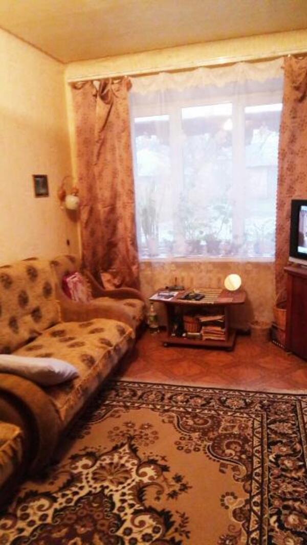 1 комнатная квартира, Харьков, Залютино, Старопрудная (463477 1)