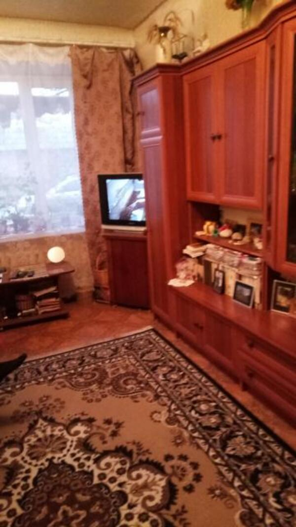 1 комнатная квартира, Харьков, Залютино, Старопрудная (463477 2)