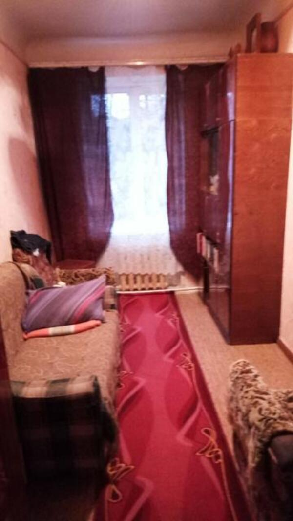 1 комнатная квартира, Харьков, Залютино, Старопрудная (463477 3)
