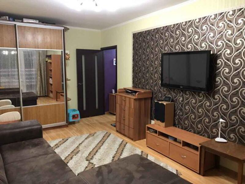 2 комнатная квартира, Харьков, Павлово Поле, 23 Августа (Папанина) (463485 1)