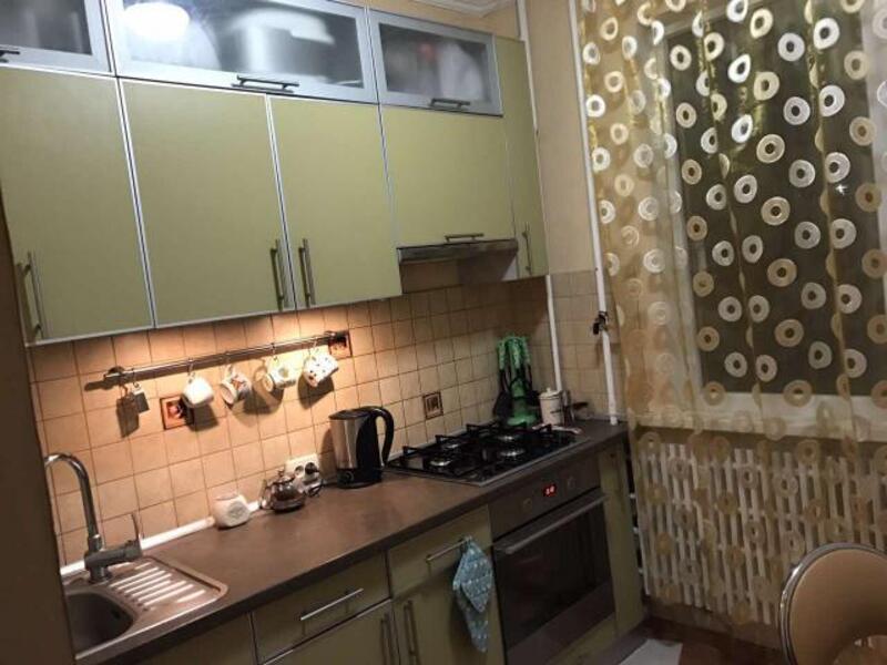 2 комнатная квартира, Харьков, Павлово Поле, 23 Августа (Папанина) (463485 2)