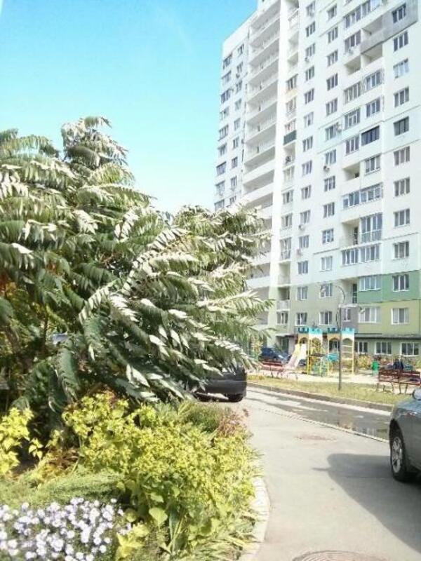 3 комнатная квартира, Харьков, Салтовка, Валентиновская (Блюхера) (463529 4)