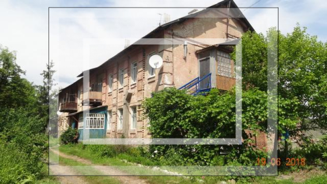 1 комнатная квартира, Харьков, Кулиничи, Юбилейная, Харьковская область (463952 11)