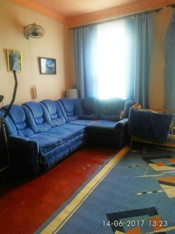 2 комнатная квартира, Мерефа, Леоновская, Харьковская область (463952 6)